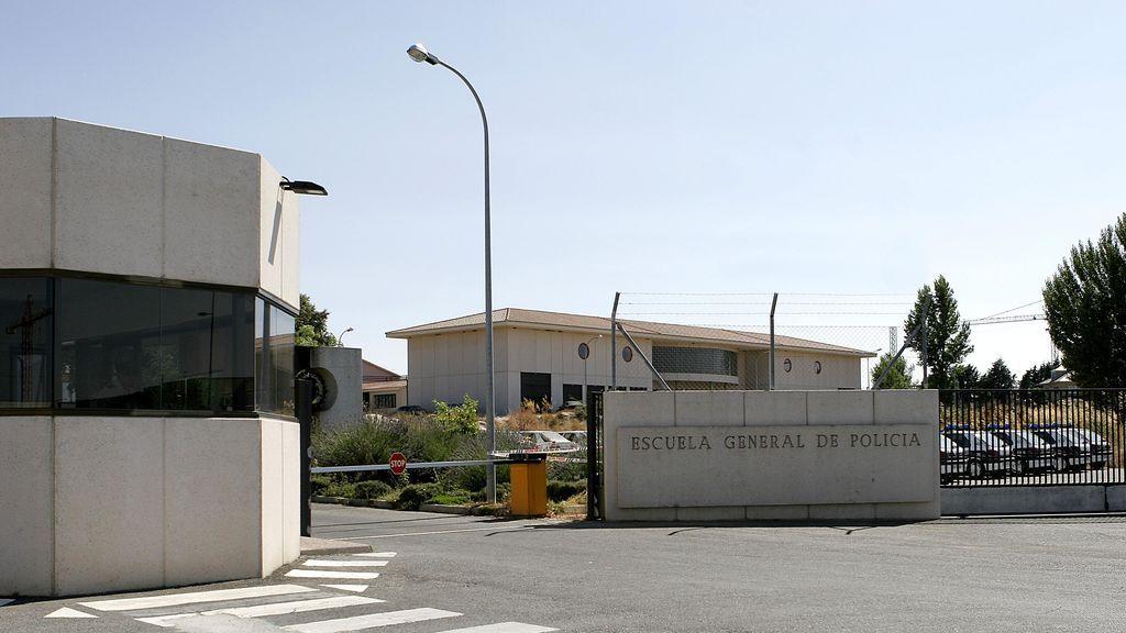 Castilla y León declara un brote con 22 contagios de coronavirus en la Escuela Nacional de Policía