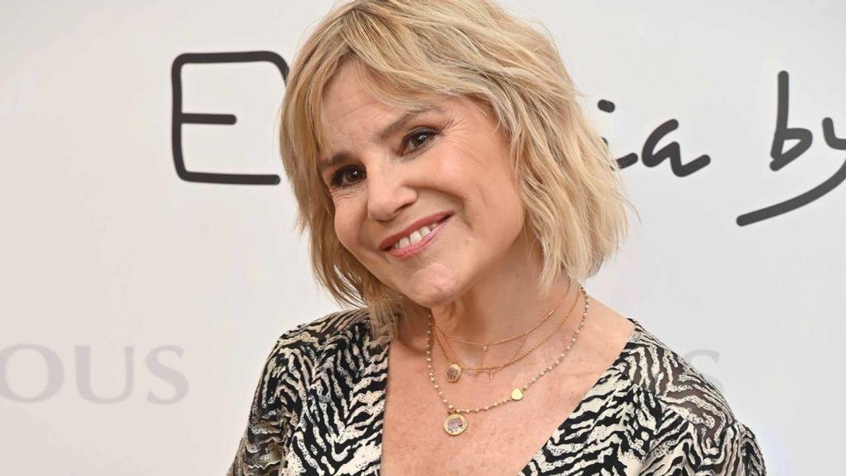 Eugenia Martínez de Irujo, pintora solidaria