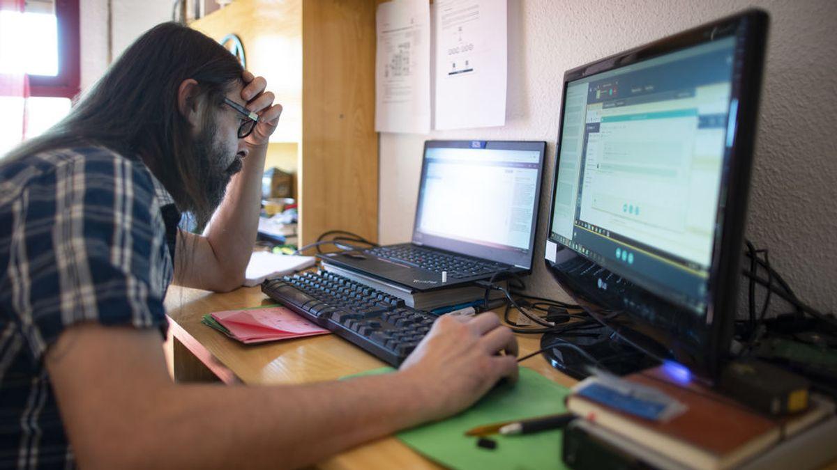 Teletrabajo: ¿tienen derecho los jefes a espiar a sus trabajadores en horario de oficina?