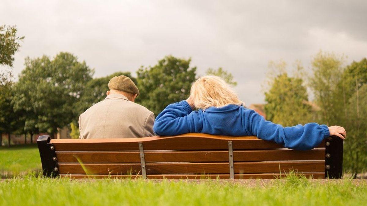 ¿Tengo derecho a la pensión de viudedad si somos pareja de hecho?