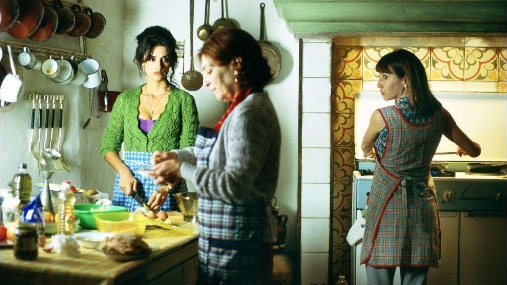 Fotograma de la película 'Volver'