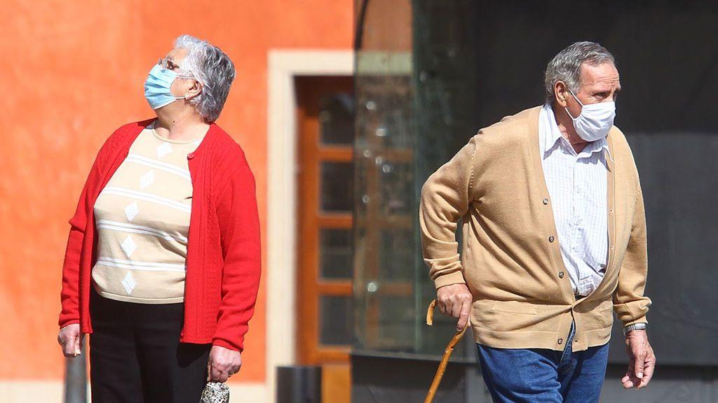 Los 65.000 vecinos de Ponferrada, en León, confinados desde este viernes