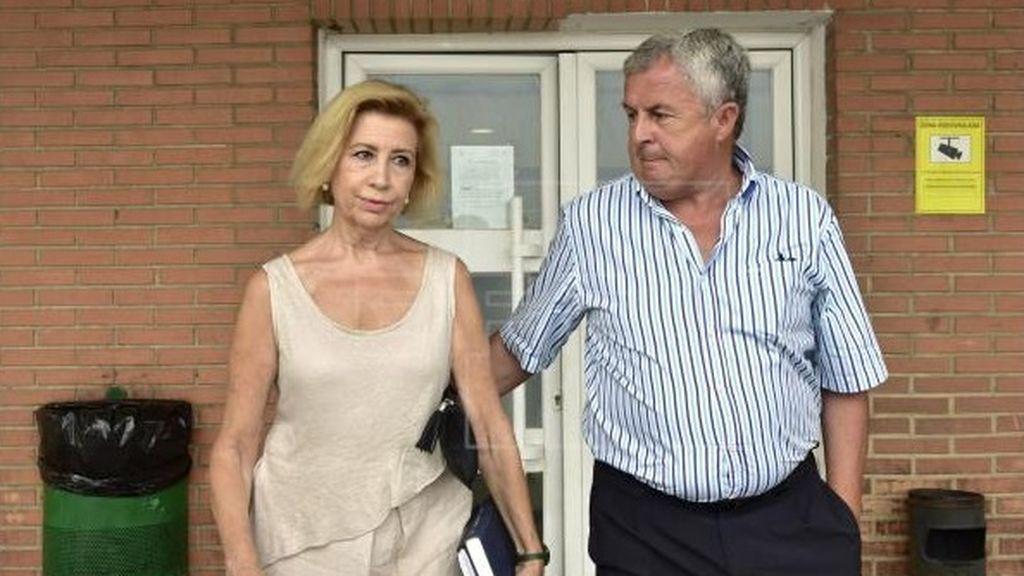 Tercer grado para María Antonia Munar, expresidenta del Parlament balear