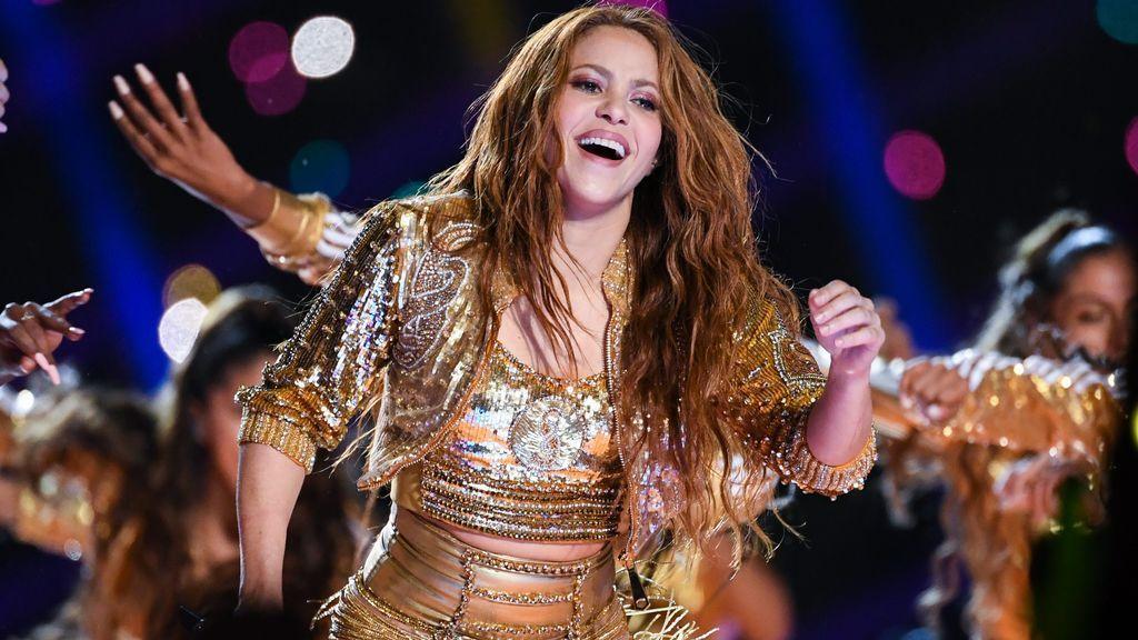 ¿Eres tan superdotado como Shakira? El reto por el que la inteligencia de la cantante se ha hecho viral