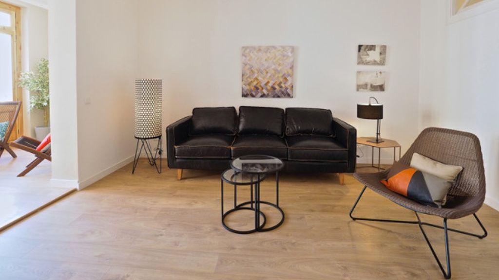 La vivienda en venta más buscada: pisos de más de 100 metros por menos de 191.000 euros