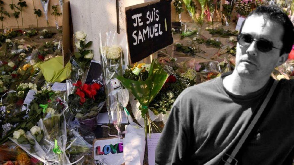 Investigadores señalan que el profesor decapitado, Samuel Paty, fue señalado por alumnos a cambio de dinero