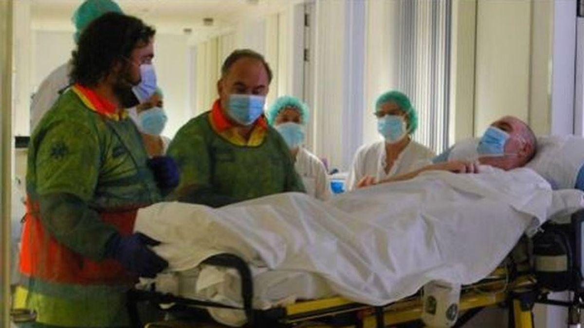 Muere un sanitario catalán que pasó 172 días en la UCI por el coronavirus