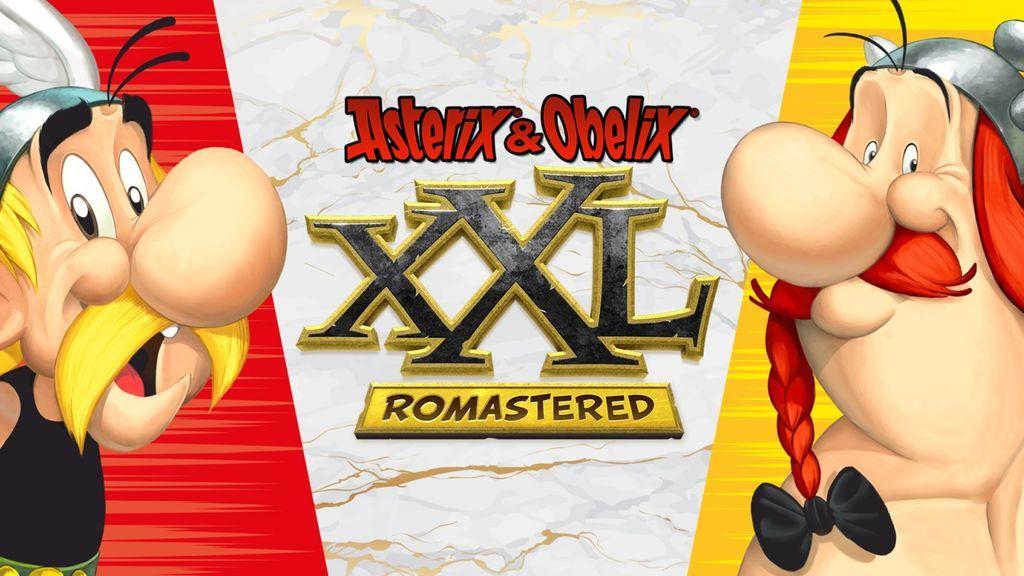 Análisis de Astérix & Obélix XXL: Romastered