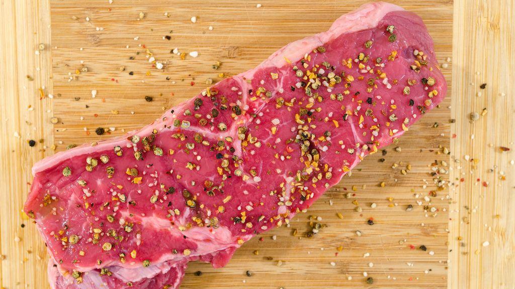 Los 12 alimentos más ricos en proteínas que no deben faltar en tu dieta