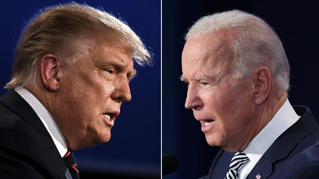 El FBI alerta de que Irán y Rusia están tratando de interferir en las elecciones de Estados Unidos