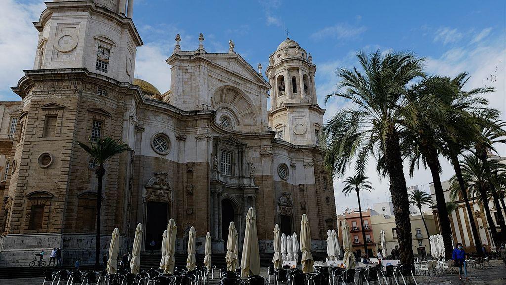 Cádiz da ejemplo: la ciudad es la capital de provincia con menor incidencia de coronavirus