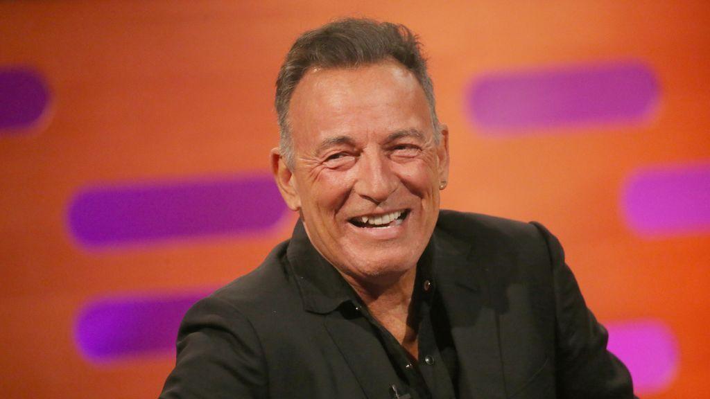 Grabado en cinco días a sus 71 años: Bruce Springsteen lanza 'Letter to you', su vigésimo álbum de estudio