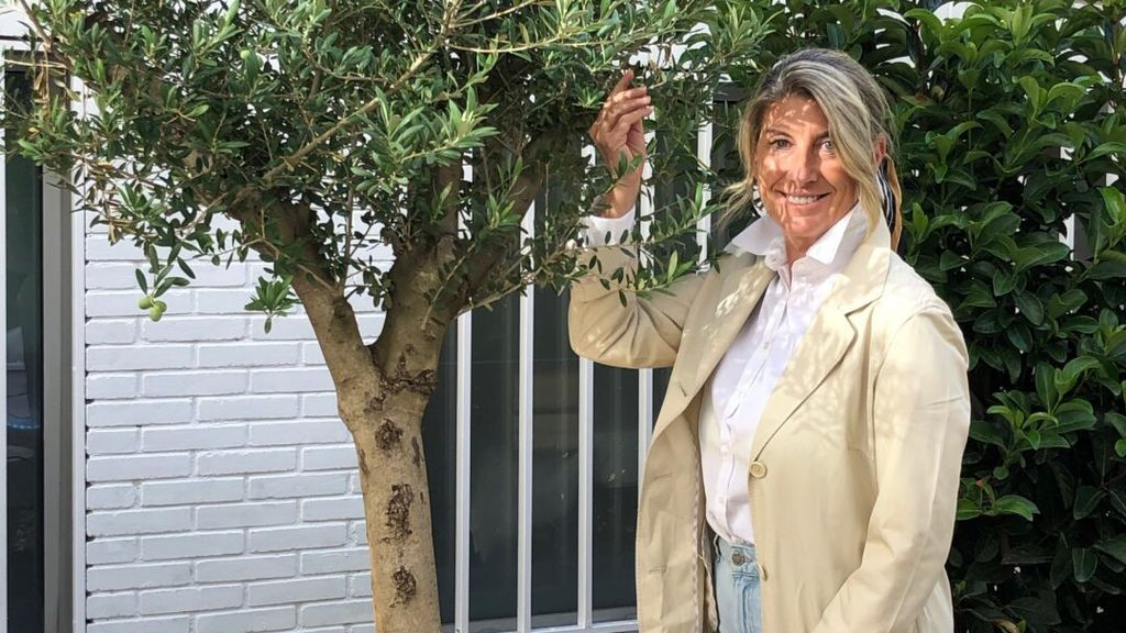 Isabel García Puente