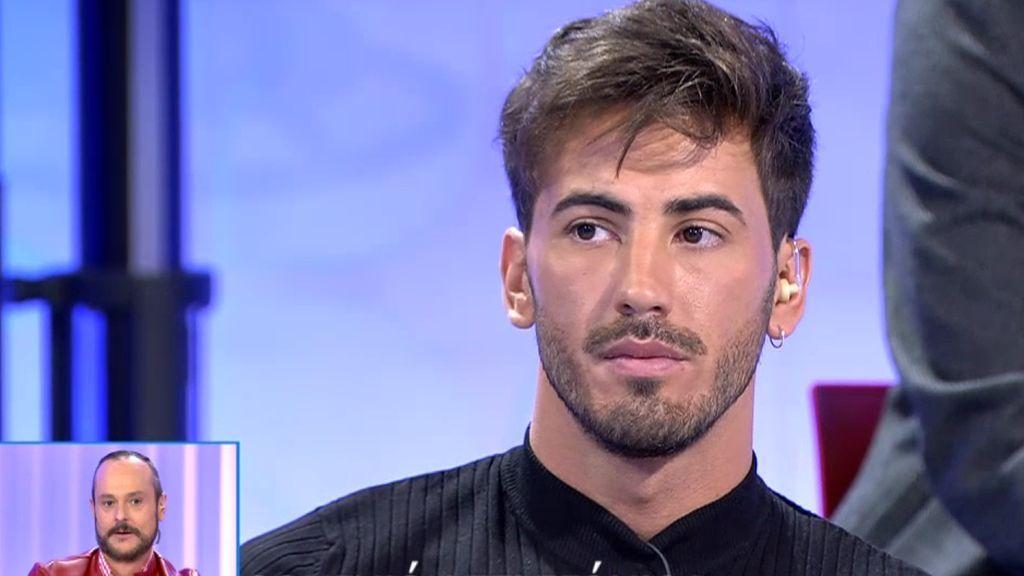 """Nacho Montes aclara los rumores de su presunta relación con Iván: """"No he tenido nada con él"""""""