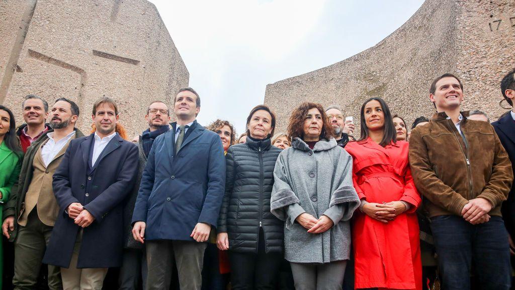 La ruptura de Casado con Abascal siembra la incertidumbre en los gobiernos del PP sostenidos por Vox