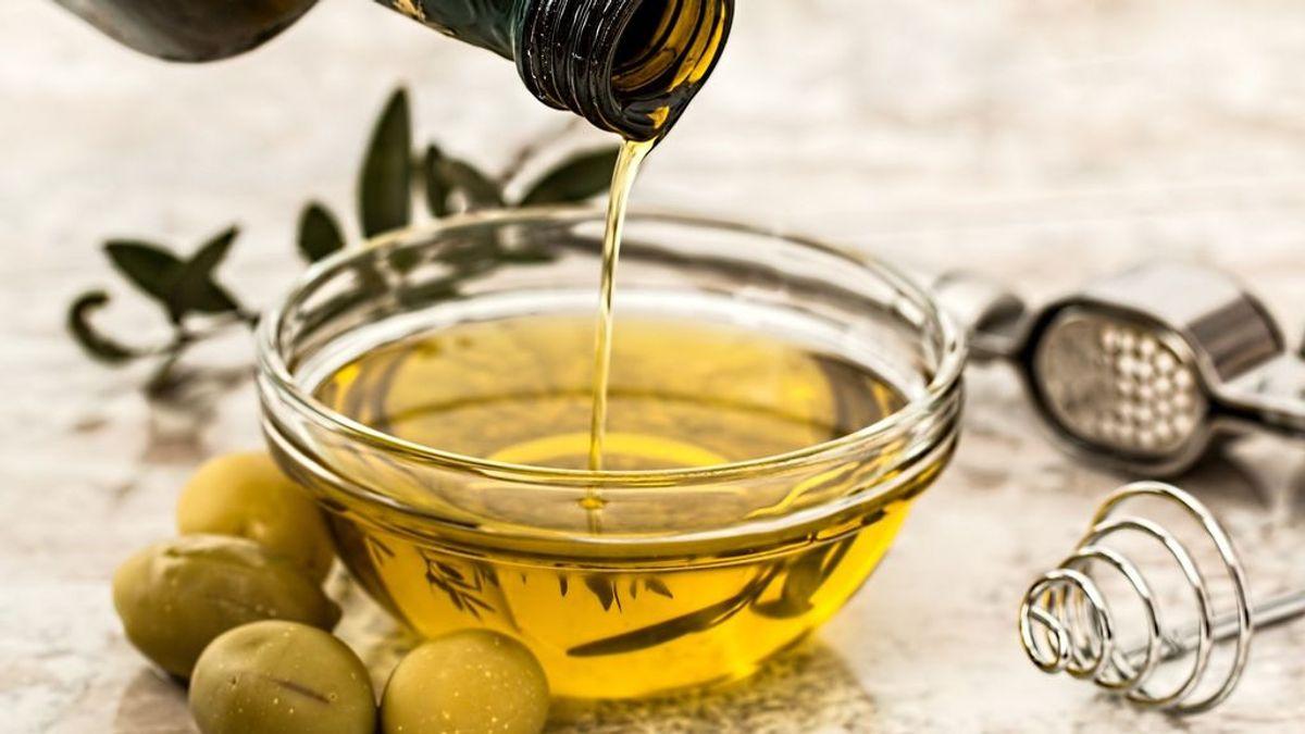 Diferencias entre el aceite de oliva y el aceite de girasol