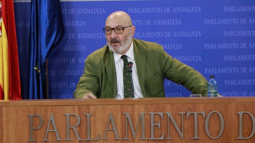 Vox suspende la negociación con la Junta de los Presupuestos andaluces tras el discurso de Casado