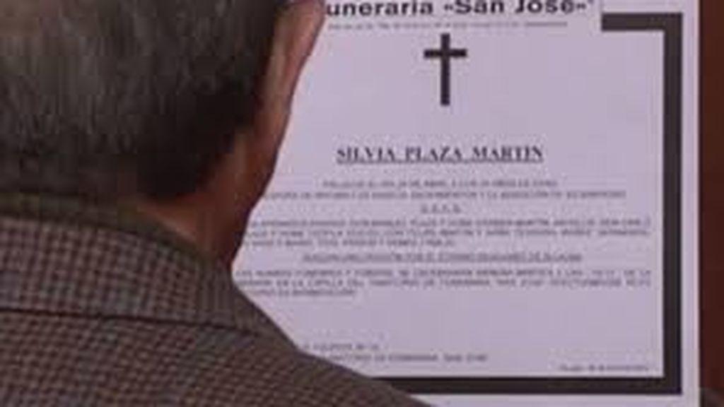 23 años de cárcel para el asesino de Silvia Plaza