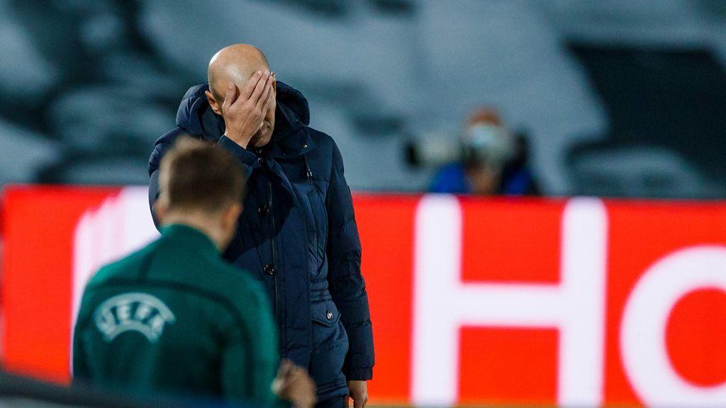Encuesta: ¿Sigue el madridismo confiando en Zidane para seguir siendo entrenador del Real Madrid?