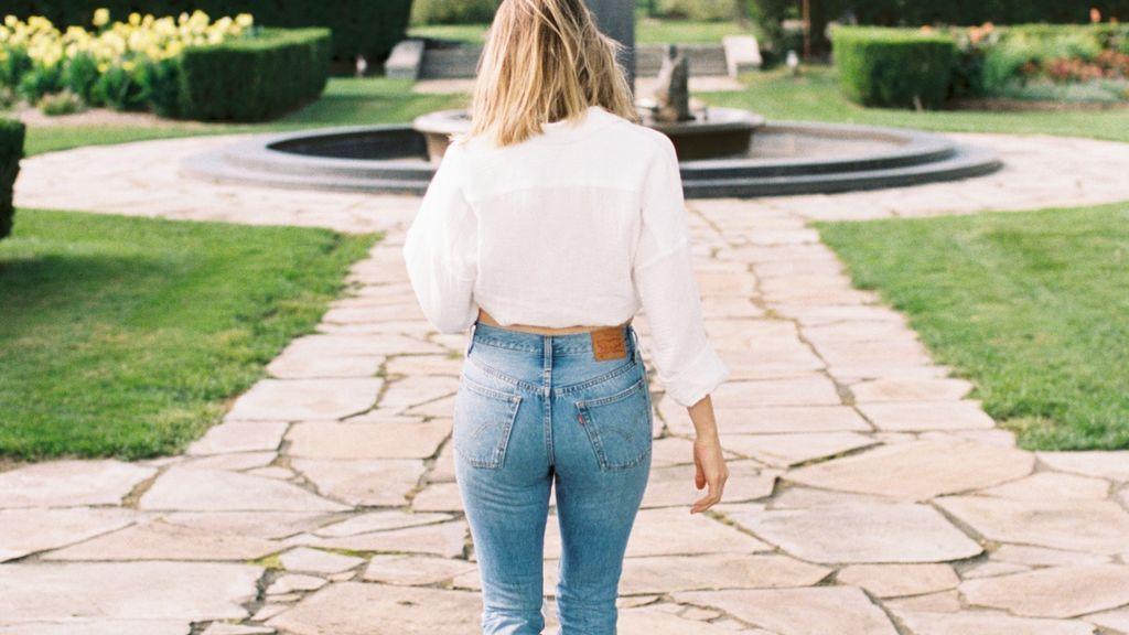 'Relaxed jeans', 'flare', 'wide legs'… estos son los vaqueros que no pueden faltar en tu armario esta temporada