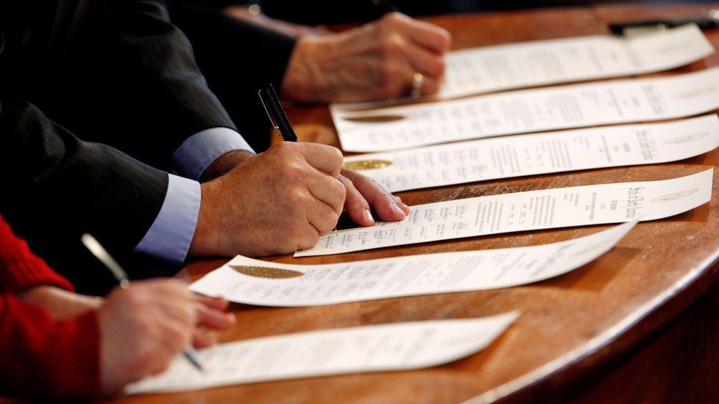 El Colegio Electoral en Estados Unidos: qué es y cómo se forma