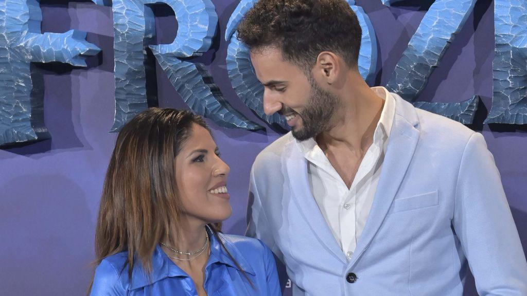 ¡Isa Pantoja y Asraf se casan! ¿Cuánto costaría una boda como la suya?