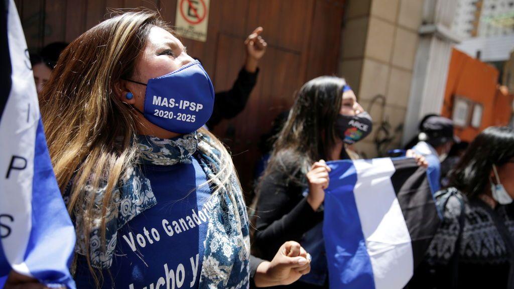 El triunfo de Luis Arce en Bolivia: claves del regreso al poder del partido de Evo Morales