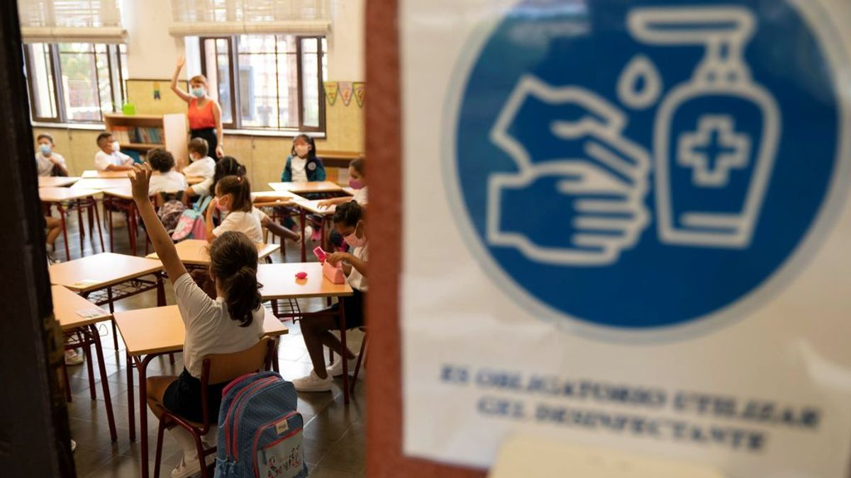 CEAPA denuncia masificación en las aulas, infraestructuras inadecuadas y falta de recursos