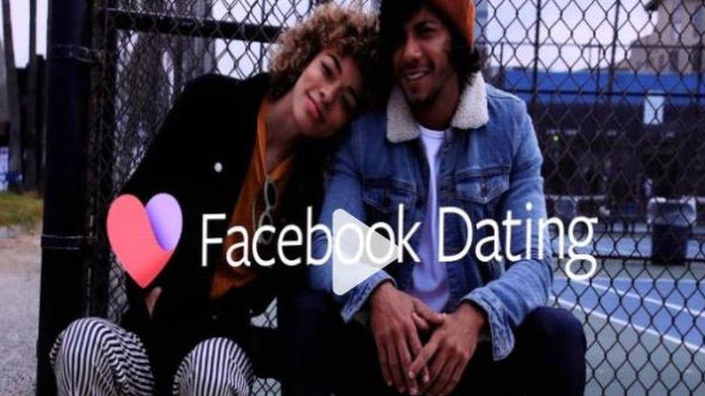 Facebook presenta una aplicación de citas para competir con Tinder