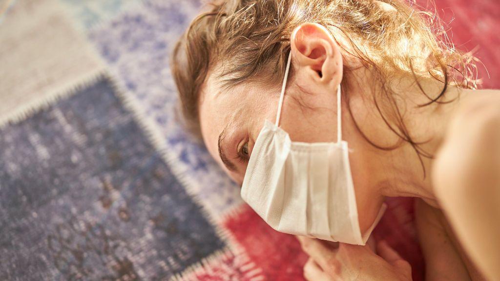 """""""Tengo coronavirus y me da miedo que la gente se entere"""": Contar o no contar que padeces la enfermedad"""