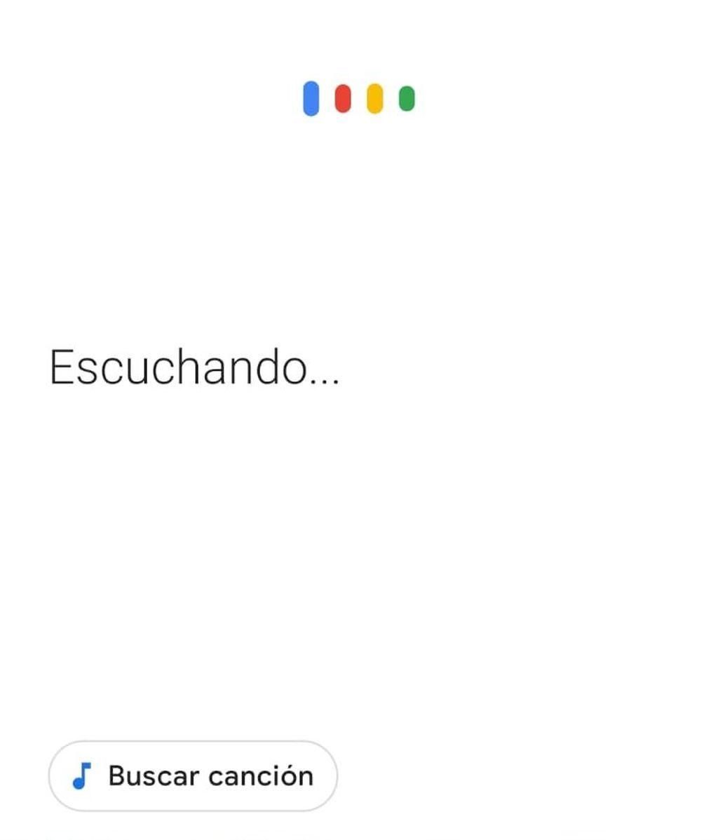 Botón 'Buscar canción'