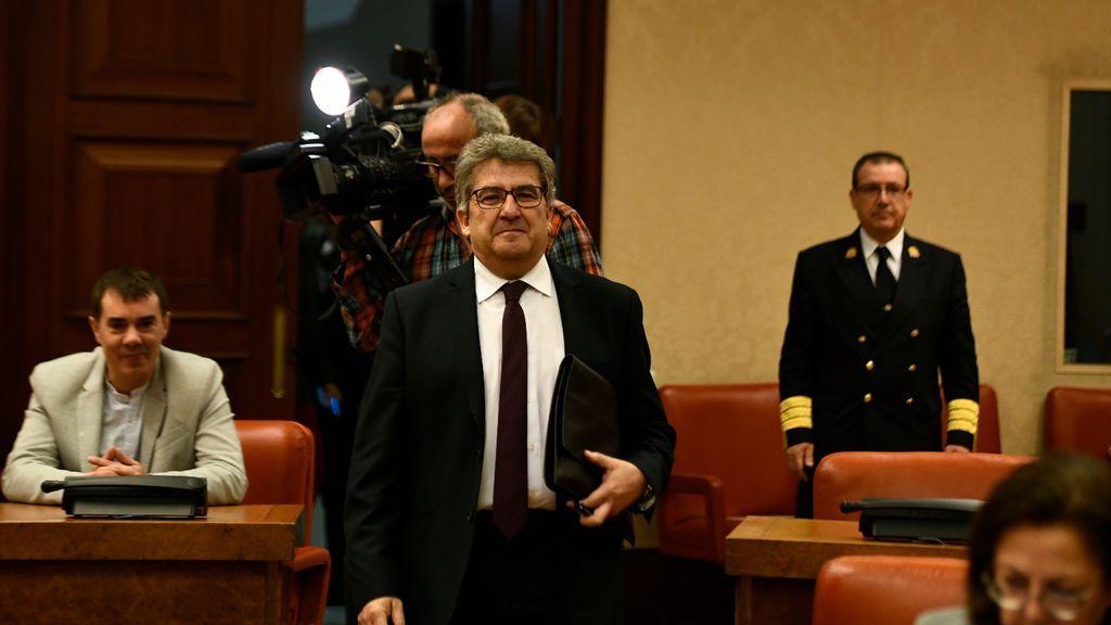 El Poder Judicial  no ampara al juez De Prada contra las críticas de prensa a sus frases en la sentencia Gürtel