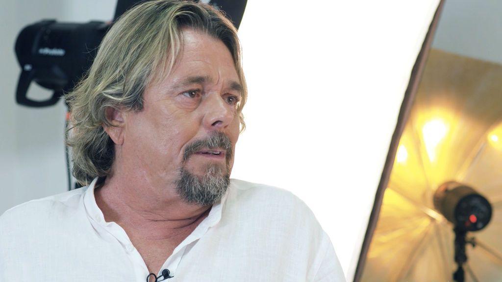 Entrevista a Juan Muñoz