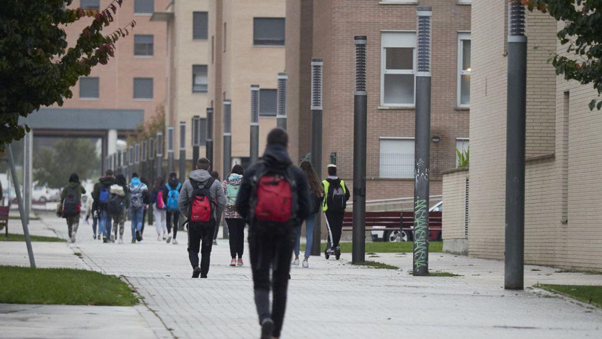 Navarra, Aragón y Cantabria, las comunidades con mejor calidad de vida, según el INE