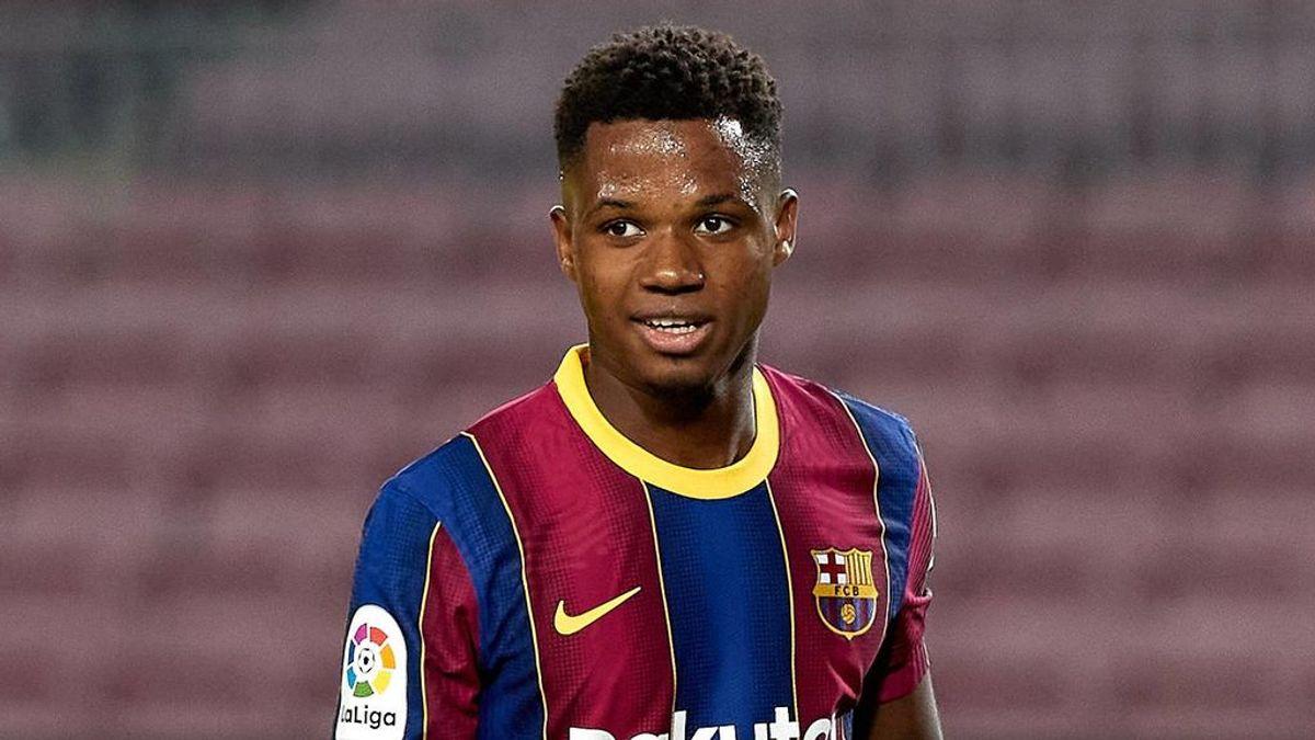 El Barça demandará al diario ABC y a Salvador Sostres por sus comentarios racistas hacia Ansu Fati