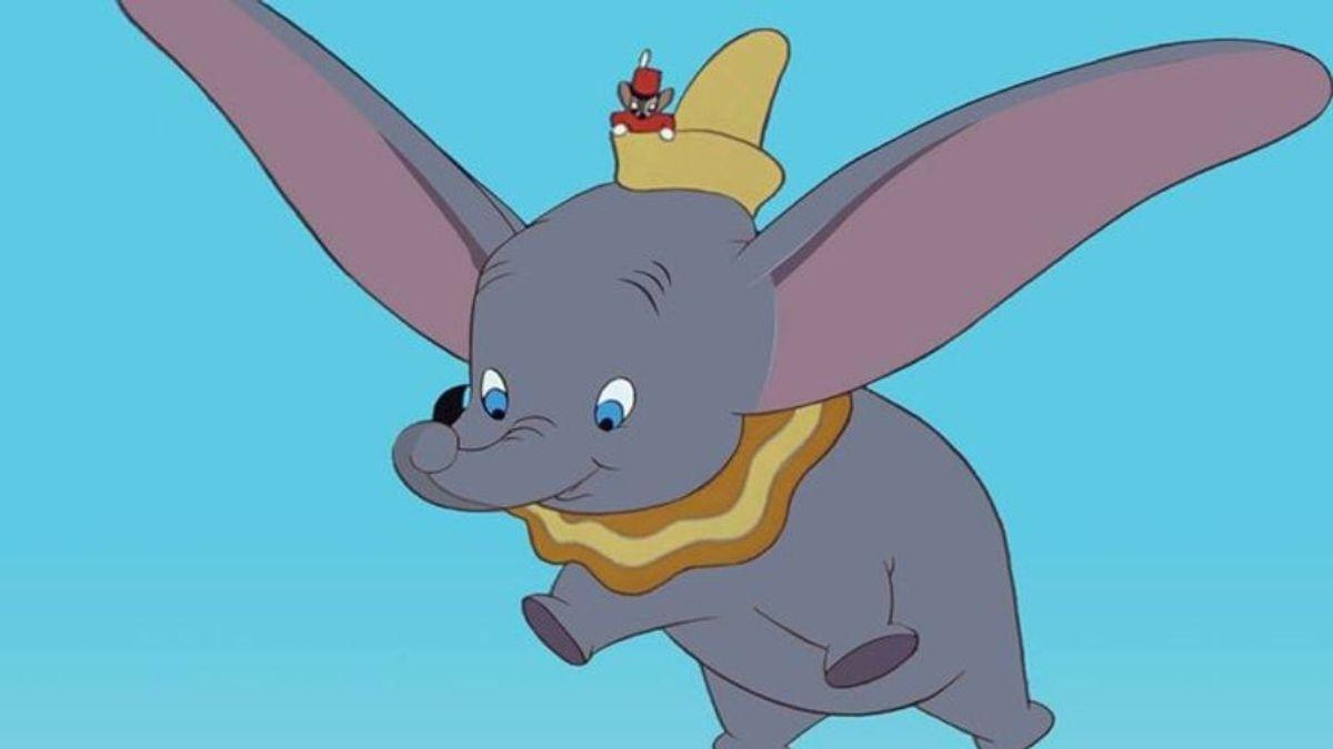 ¡Dumbo cumple 79 años! ¿Cuánto sabes de la historia del elefante más famoso?