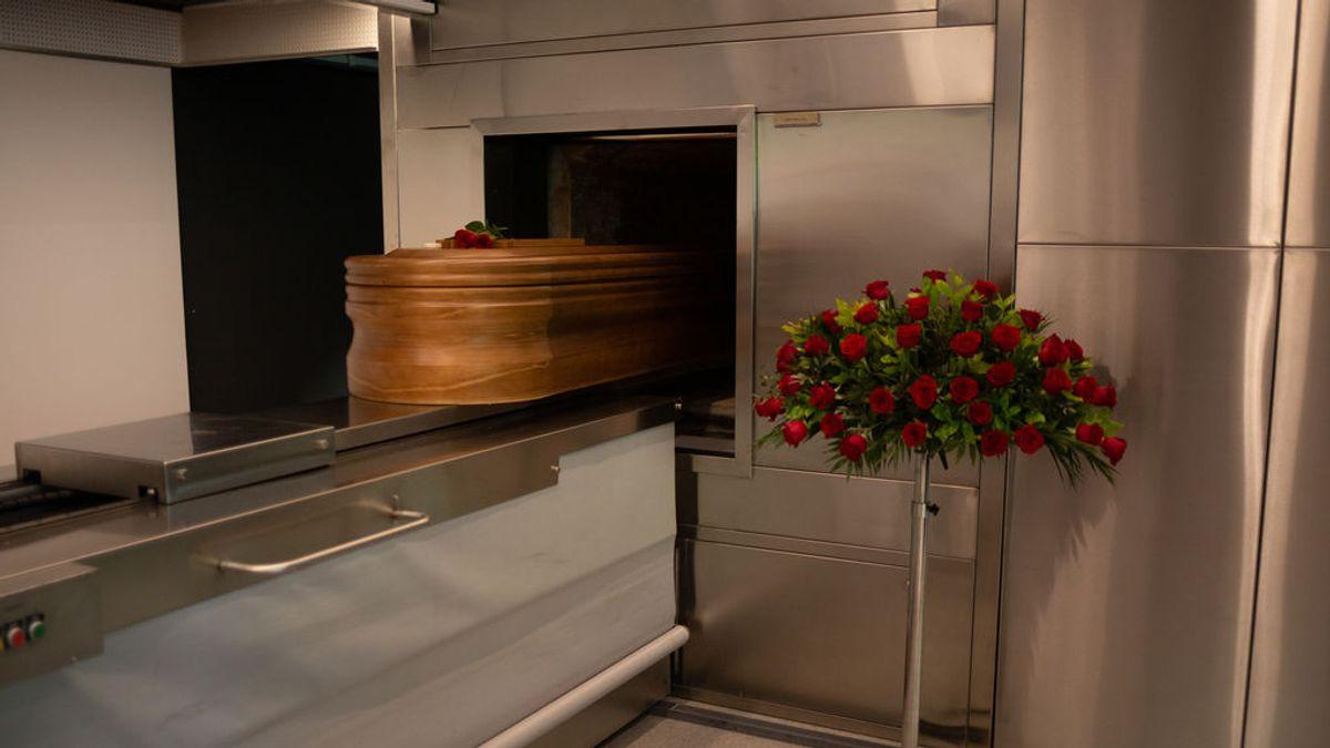 Los registros cifran en 7.369 el exceso de muertes desde septiembre en España