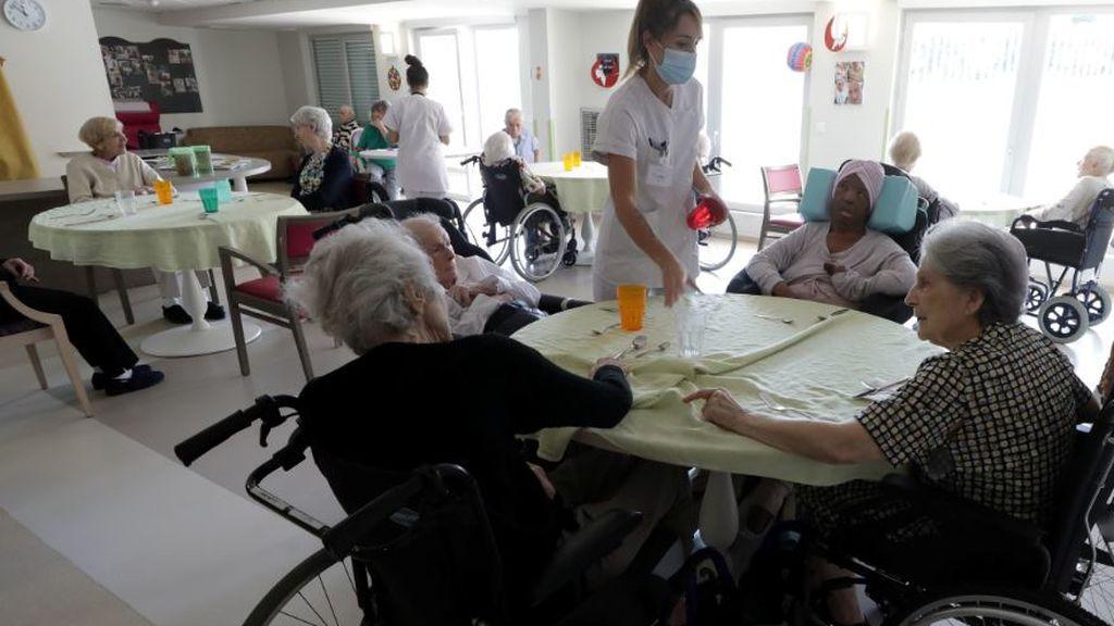 La demencia en ancianos puede adelantarse en cinco años debido al aislamiento provocado por el coronavirus
