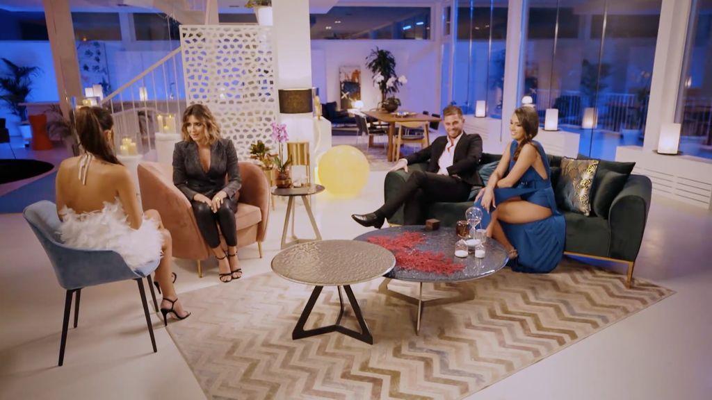 Telecinco firma su mejor prime time desde junio con nuevo récord de 'La Isla de las Tentaciones', lo más visto del día