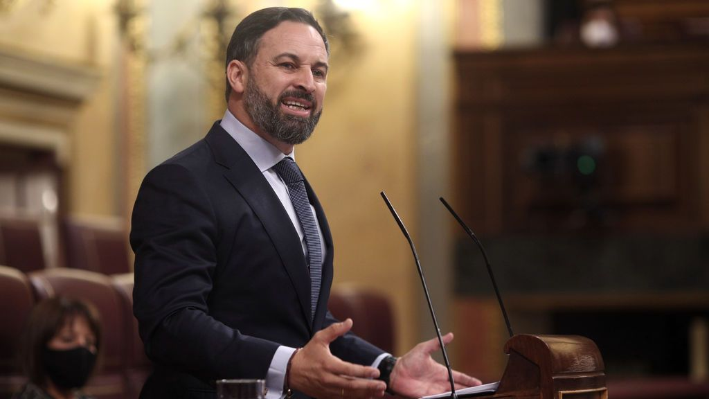 El rifirrafe entre las diputadas de Unidas Podemos y Abascal