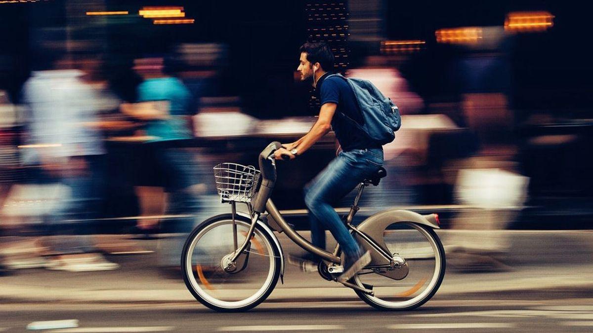 Movilidad sostenible: cinco de las bicicletas eléctricas más potentes del mercado