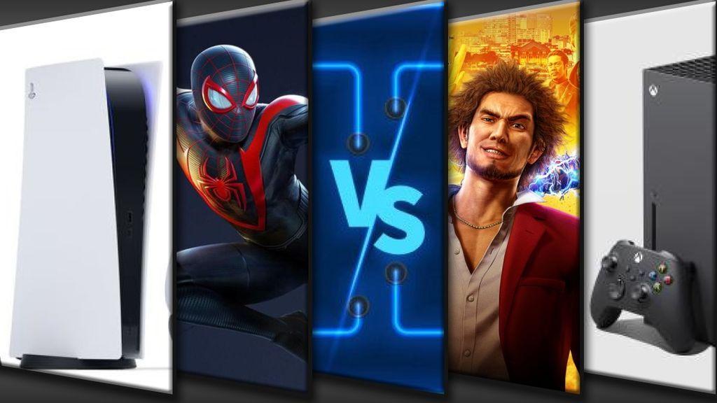 PS5 y Xbox Series X/S: juegos de lanzamiento
