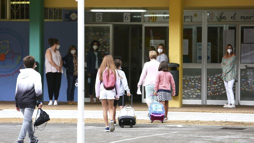 Informe Pisa: los alumnos españoles son los que más respeto muestran por otras culturas y más se adaptan a otros entornos
