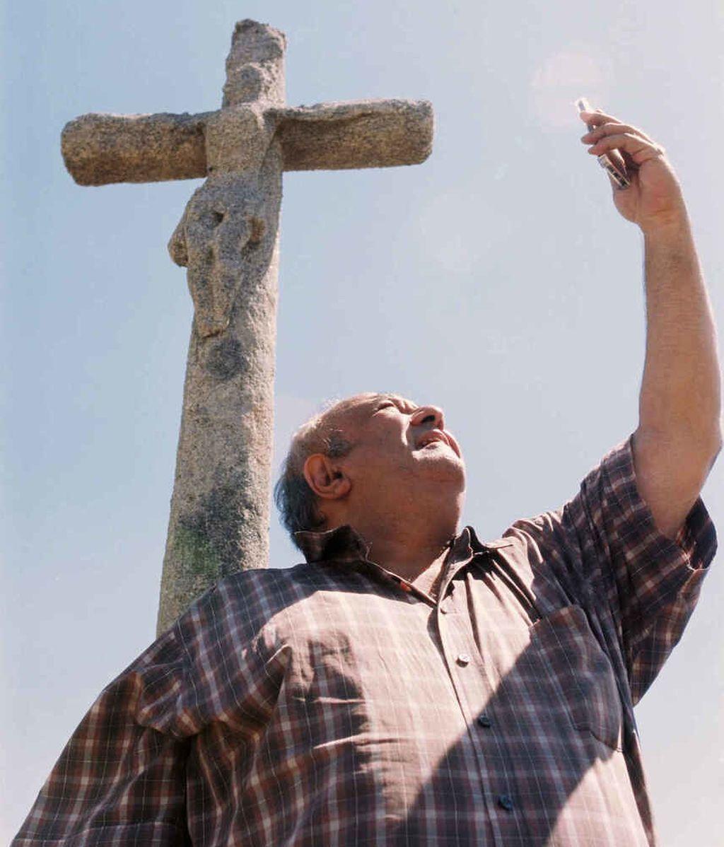 Fotograma del videoclip de C. Tangana