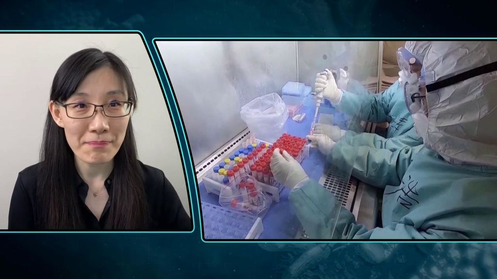 La Dra. Li-Meng Yan sostiene que el SARS-CoV-2 fue creado
