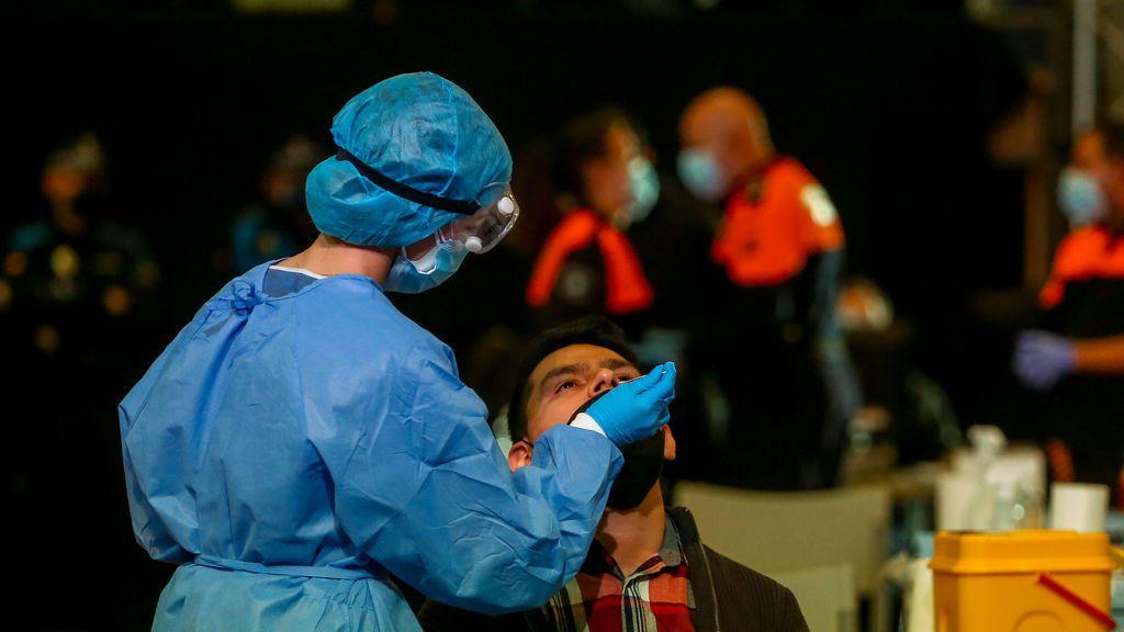 La semana 'horribilis' que deja a España a un paso del estado de alarma