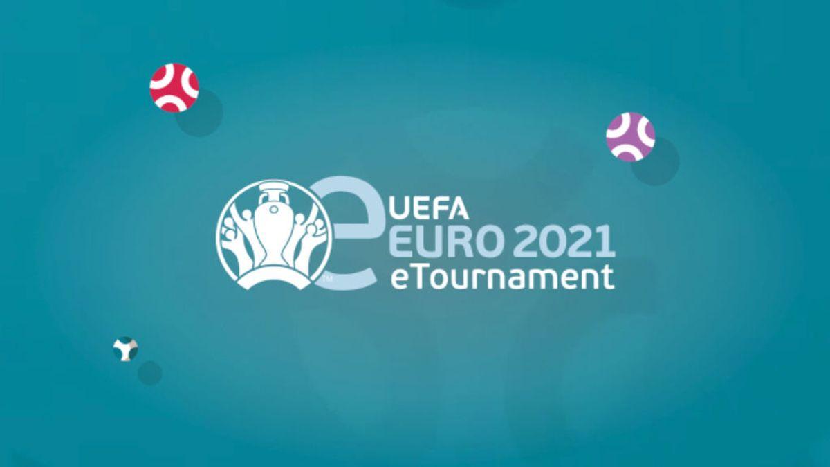 La UEFA presenta la UEFA eEURO 2021