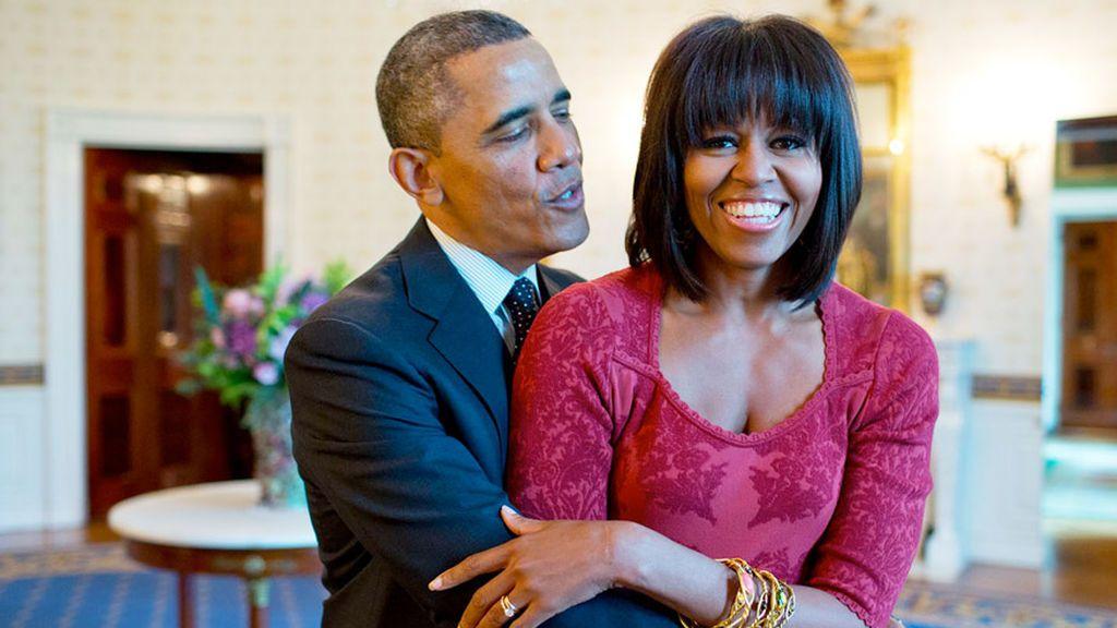 Barack y Michelle Obama: las claves de 28 años de matrimonio y complicidad.