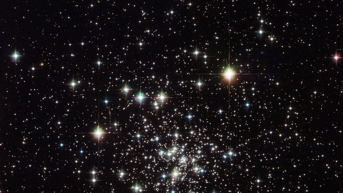 Una supercomputadora a la busca de cómo fueron las primeras estrellas del universo