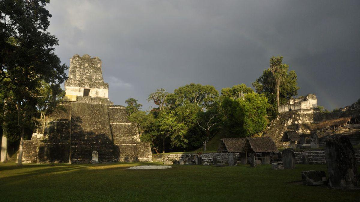 Los mayas ya inventaron la depuradora de agua hace 2.000 años